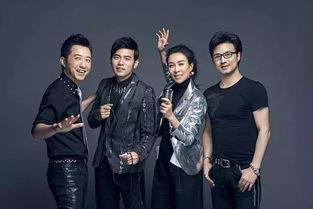 中国好声音导师团队