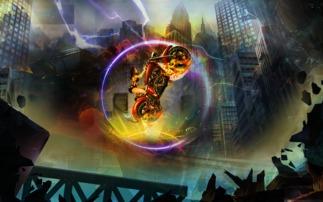 黑暗骑士之罪恶之城安卓版下载 1.0.202 跑跑车安卓网