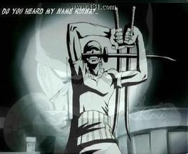 海贼王之王者索隆 第十二章, 虎 狩 猎