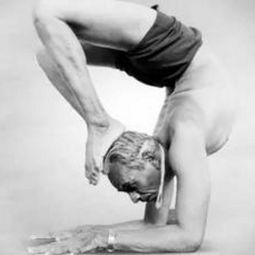 适合在家练的艾扬格瑜伽