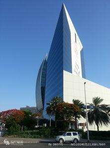 迪拜自由行注意事项