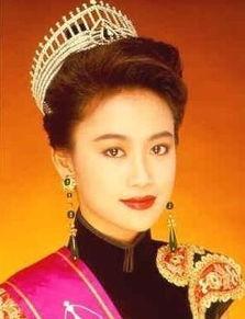 她是芳华绝代的古装皇后 结婚生子疑似出轨