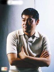 盘点TVB制造的十大天王男星