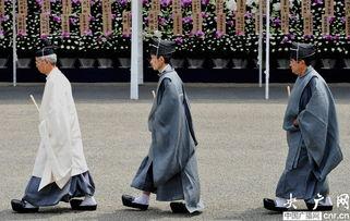 日本桂宫亲王葬礼举行皇太子夫妇出席