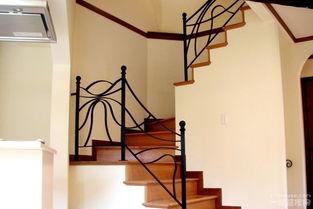 楼梯最佳方位(楼梯在哪个方位最吉利)