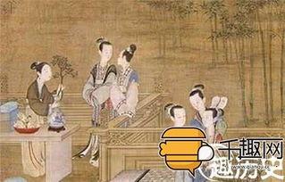古代女子为防止丈夫 包二奶 竟使用这些奇招
