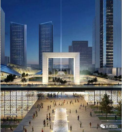 作为西安曲江首座超高层双子塔,曲江文创中心是曲江文化产业大发展新的中心,将成为曲江东门户的地标性建筑和新的里程碑。