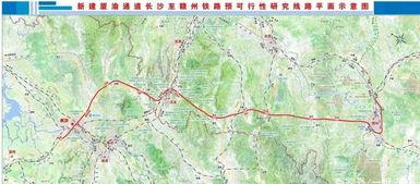 长沙到赣州的旅游攻略