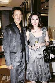 寇鸿萍对丈夫梁廷锵百分百信任,因此她从没为此事感到担心