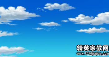 关于鱼鳞云的下雨谚语