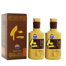 茅台仁酒53度多少钱(p从2010年1月)
