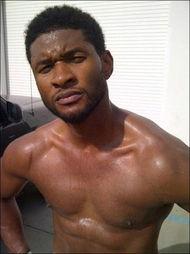 亚瑟小子被传车祸死亡 发照片秀肌肉自我澄清