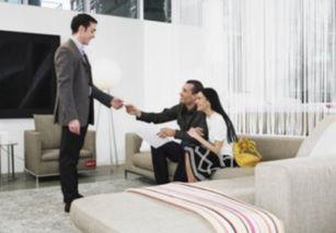 推销员关于家具的知识