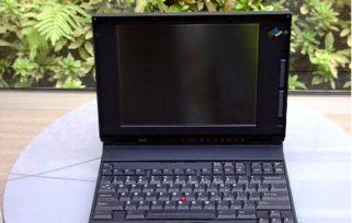 thinkPad键盘上红色按钮的作用是什么