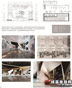 环艺设计专业社会实践报告(环艺设计专业求职信)