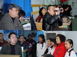 棠外初2011年级首次家长会成功召开