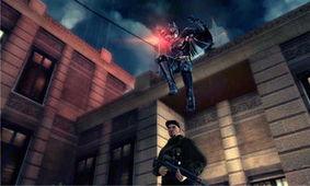蝙蝠侠黑暗骑士崛起 wp8独享大作