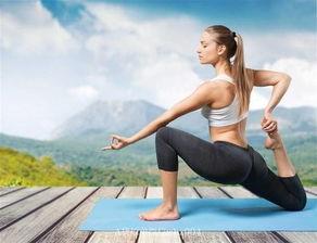 邓州那有练瑜伽的
