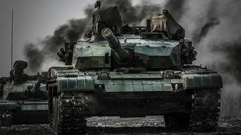 已进入世界第一梯队我军坦克总师透露99a战力