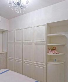衣柜效果图颜色