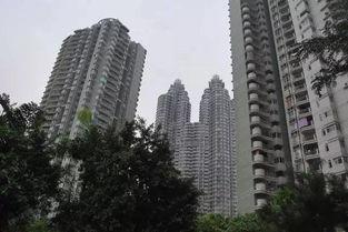 重庆汇景台风水