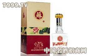 苏酒价格(40.8度绵柔苏酒多少钱一瓶?招待单位领导。)