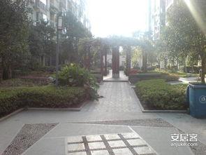北京 金洲花园小区照片