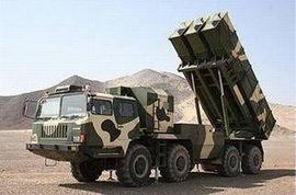 ws-3火箭炮