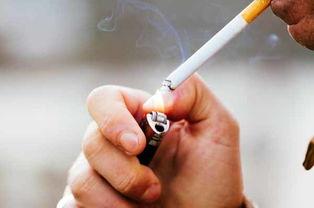 吸烟有益健康 美最新研究证明吸烟不易患上贫血症