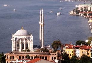奥斯曼帝国之 融合