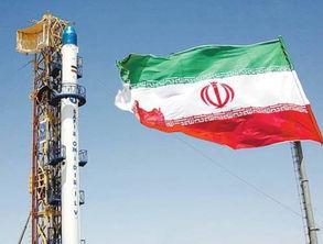 伊朗正在制造另外7颗卫星
