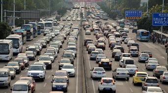 北京上班族必看!教你如何解决堵车之苦