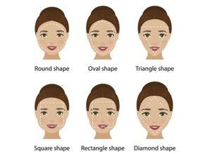 不开刀不打针选对衣服就能瘦脸,瘦脸指南了解一下
