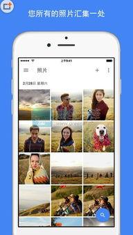Google相册下载 手机照片管理应用 V1.11.0 for android 官方版软件下载