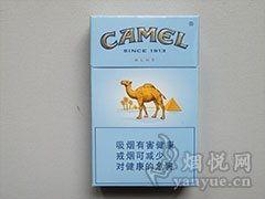 骆驼香烟(美国骆驼烟多少钱一包)