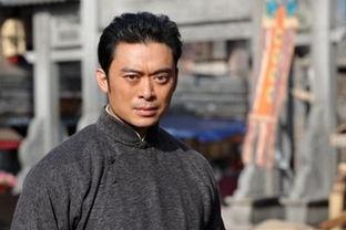 他是香港著名功夫明星 樊少皇 明星 功夫 新浪网