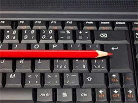 笔记本按键错乱恢复健(电脑键盘乱了按什么键恢复)