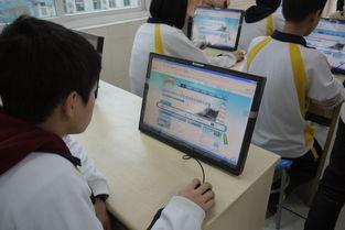 科学知识网络竞赛活动总结
