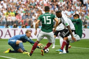 世界杯韩国对墨西哥谁强