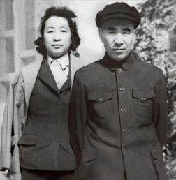揭秘 贺龙为何对林彪说 你老婆有问题