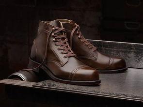 日本工装靴品牌
