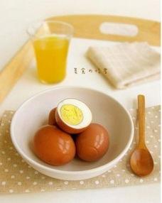 茶叶蛋孕妇能吃吗
