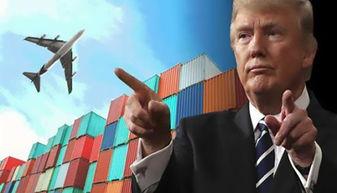 特朗普癫狂的贸易战将损害美国民众权益