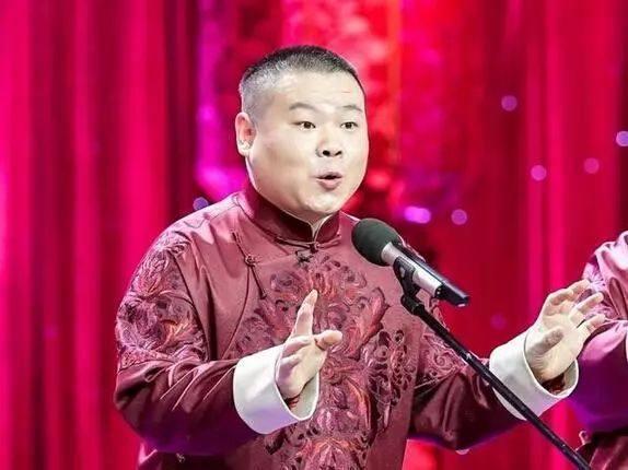 岳云鹏自曝拒绝王菲好友申请,网友大赞,堪称明智之举
