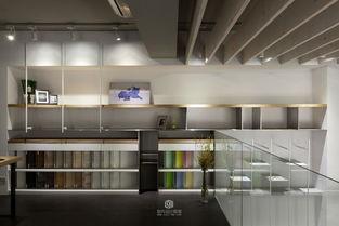 叶佳陇设计 延伸 堆叠 办公空间 室内设计联盟 Powered by Discuz