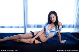 性感嫩模图片