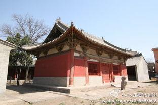 旅游目标:中国现存50大古建筑(之三)
