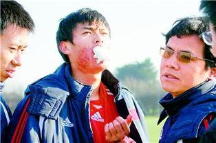 郑涛已转院接受下颌整形手术