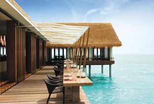 337*500图片:马尔代夫瑞提拉岛one&only度假酒店