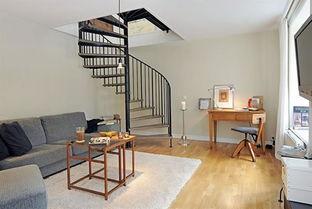 4米高怎样设计楼梯